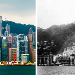 Architecture History Identity VS Capitalism